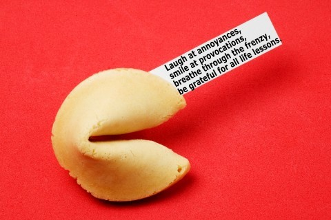 Fortunecookielessons