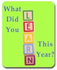 What_did_you_learn